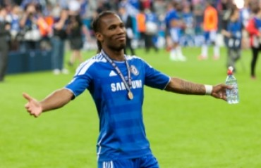 Drogba wishes former Chelsea teammate for his new challenge at Delhi Dynamos