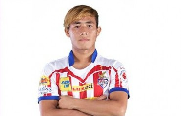 Promising youngster Bidyananda Singh turns heads with impressive ISL debut
