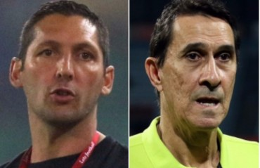 PRE-MATCH Quips - Materazzi: All games since I was born are finals for me; Guimaraes says the team is in the right direction