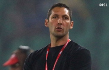 Materazzi suspended for one game due to involvement in Chennai vs Kerala post-game tiff