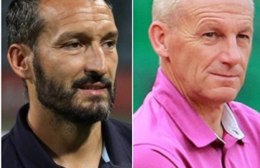 PRE-MATCH QUIPS: Zambrotta: Prepared to play a different game from the last; Coppell stresses on the need to score more goals