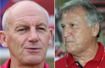 Coppell complains about schedule but happy to be home; Zico: Both teams need three points