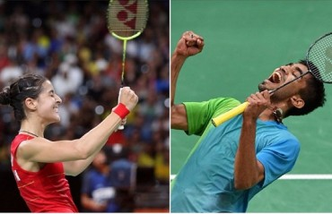 PBL Auction: Marin gets the highest bid, Srikanth the priciest Indian smasher