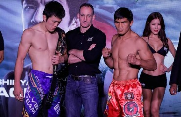 ONE FC set to steal the Show with ONE: Defending Honor