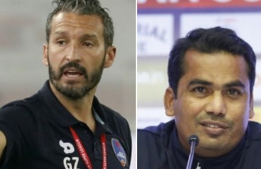 Zambrotta says their target is to get to the semis; Pasha stated that players were unable to deliver