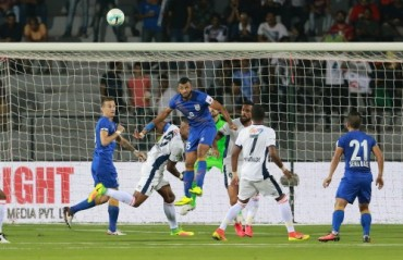 Play-by-Play: Mumbai City held to a goalless draw by FC Goa as both sides flounder chances aplenty