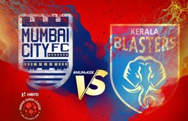 Forlan hat-trick underlines Mumbai show of their dominance against Kerala Blasters
