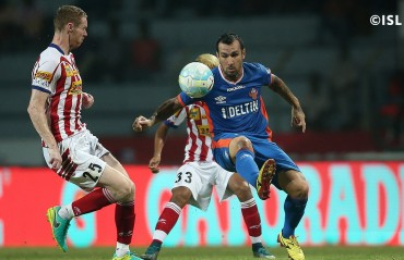 Play by Play: Pearson snatches a late victory; Goa's fate is no longer in their own hands