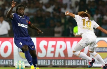 Play-by-Play: a three-three thriller leaves both Chennai and NEUFC's campaigns in deep trouble