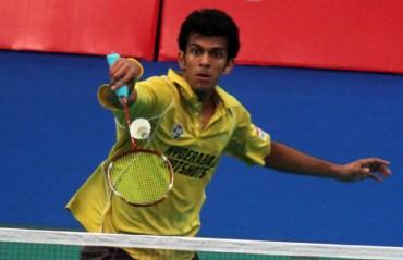 Shuttlers Jayaram, Sai lose in Vietnam Open