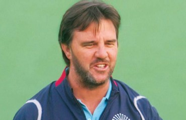 Hockey India announce appointment of David John as high performance director