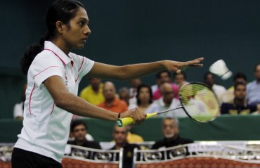 Shuttlers Arun-Aparna lose in Vietnam Open
