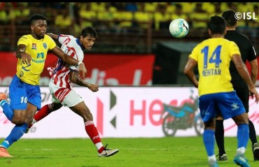 Play by Play: ATK are through to the Semi-final Last playoff spot remains to be fought for
