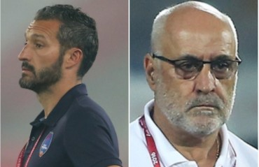 PRE MATCH QUIPS - Zambrotta: Zlatan coming to India statement was a joke; Vingada: It's going to be like a final