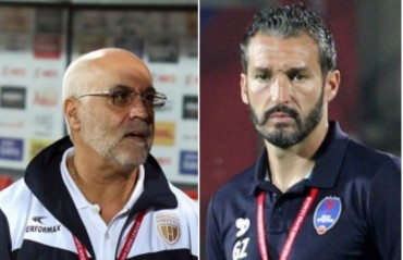 Zambrotta accepts being second best; Vingada feels the win is justified