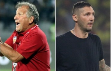 PRE-MATCH QUIPS- Zico: We will do our best for the fans and the club; Materazzi: Will treat the match as any other match
