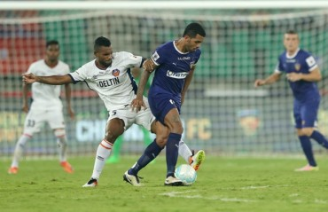 Play-by-Play: Carpe diem football at Fatorda -- Goa edge past Chennai in a 9 goal thriller