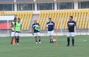 FC Goa to play 3 pre-season friendlies against top division clubs from the Gulf