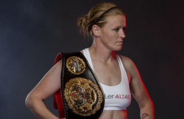 Tonya Evinger successfully appeals Invicta 20 loss, Gets the Bantamweight title back
