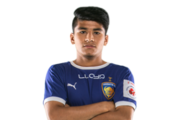 18 year old Anirudh Thapa speaks his heart on the recently completed season for Chennaiyin FC