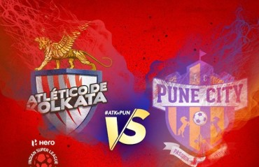 Play-by-Play: ATK and Pune play out a goalless draw at Rabindra Sarobar