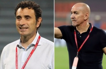 Molina thought his team dominated and created many chances; Habas: The quality of Indian players has improved