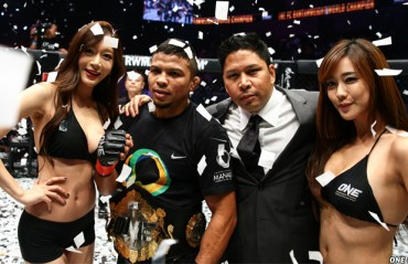 ONE Championship announce 2017 Schedule, New markets featured