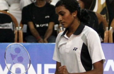 Sindhu hopes to improve ranking with Super Series