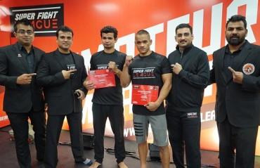 Meet the winners of Mumbai and Delhi Legs of SFL Contenders
