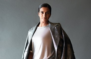 PV Sindhu rocks the cover of Elle Magazine, December edition