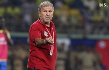Zico begins scouting early to build a stronger squad in a longer ISL 4