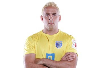 WATCH: Michael Chopra lavishes praise on KBFC fans for their phenomenal support