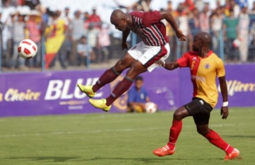 Kolkata Derby fever catches on as arch-rivals make more signings