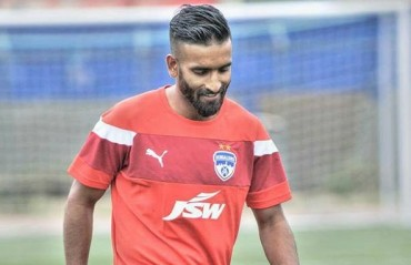 WATCH: Khabra sharing his joy on joining BFC; has a message for the fans