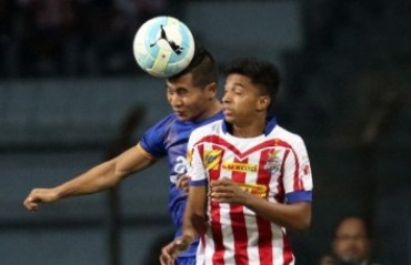 Play by Play: ATK have landed in the finals ; Mumbai could not take their chances