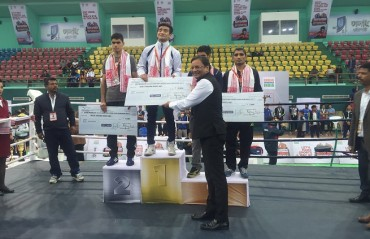 Shiva, Manoj wins golds; Devendro takes home silver at boxing Nationals