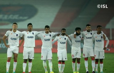 Four Delhi Dynamo players that either guided the team or let them down with their performances