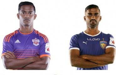 Chennai City FC looking to get Ravanan, Nallappan and Ganesh on board