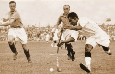 Modi pays tribute to Dhyan Chand on National Sports Day