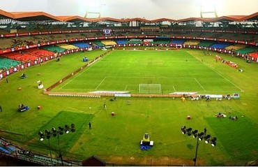 SOLD OUT: ISL Finals tickets at Kochi are over on both online and offline avenues