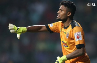 ATK keeper Debjit Majumder eyes third major trophy in 18 months