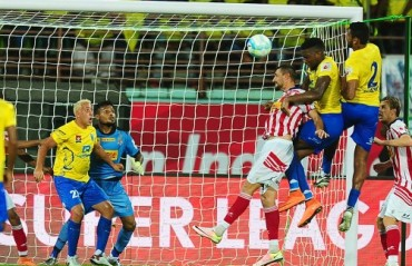 ISL 2016 Grand Finale Preview: wit, grit and fate -- it's all on the line tonight at Kochi