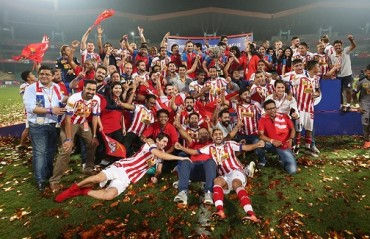 TFG Football Podcast: ATK beat KBFC via penalties in anti-climactic ISL final