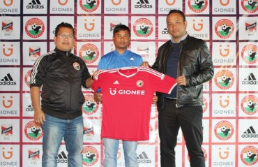Rocus Lamare ends his legendary 12 year spell at Salgaocar, joins Shillong Lajong