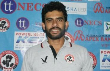 Aizawl FC appoint former Mumbai FC coach Khalid Jamil as their head coach ahead of I-League