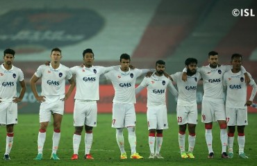 TFG Football Podcast: ISL Review - Delhi Dynamos