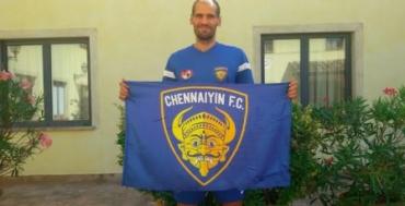Chennaiyin FC sign Italian defender Alessandro Potenza
