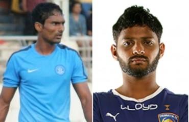Chennai City FC add Zakeer Mundampara and Karanjit Singh to their squad