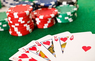 India's first Poker sports League to unleash the power of the mind one chip at a time