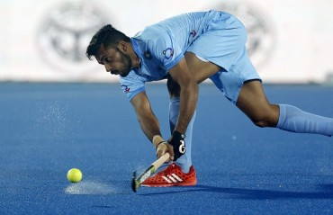 HIL taught us not to fear top teams: Harmanpreet Singh